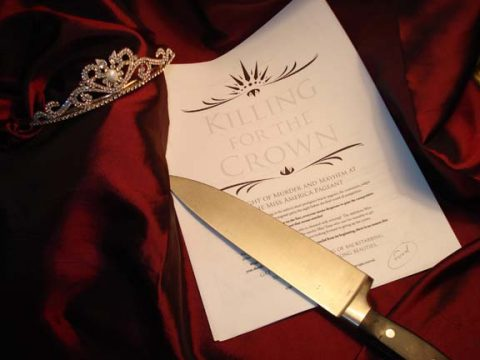 Killing for the crown party instructions with knife